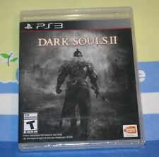 Dark Souls II  (Sony Playstation 3, 2014) BRAND NEW IN THE BOX
