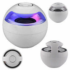 Funky Portable Wirelss Bluetooth Speaker For Apple Iphone 6 Plus