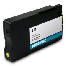1PK HP 951 CN052AN Yellow Ink Cartridge for OfficeJet Pro 8600 Plus Premium