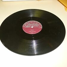 BLUES 78RPM RECORD - LITTLE WALTER - CHECKER 833