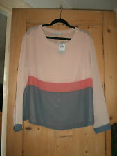 TU NEW WITH TAG LOVELY TOP/BLOUSE - UK SIZE 18