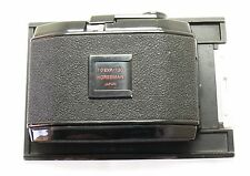 Horseman 120 roll film holder 452 back 6X7 for 4X5 EXC+ #27915