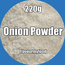 ONION POWDER 220g Herbs and Spices