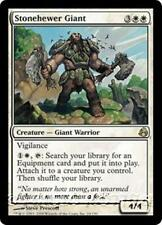 STONEHEWER GIANT Morningtide MTG White Creature — Giant Warrior RARE