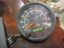 arctic cat ZR ZL ZRT speedometer used 6200 miles