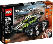 LEGO ® Technic 42065-a distanza controllata tracked Racer, Nuovo/Scatola Originale, immediatamente disponibile