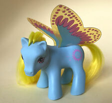 My Little Pony g1/Windy Wing Ponies/Whirly/Rosa dei venti/1988