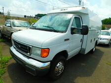Ford: Other E-350 Super