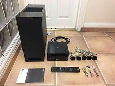 Sony DAV-IS50 home Cinema system.