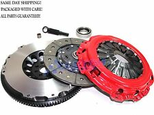 AF STAGE 2 CLUTCH KIT+FLYWHEEL FOR 2008-2015 NISSAN 370Z+INFINITI G37 3.7L