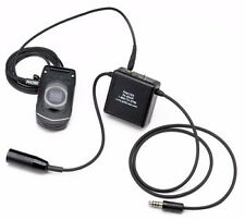 PA-86AH Amplified Cell Phone/Music Adapter for Helicopter