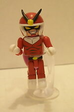 MARVEL MINIMATES MARVEL VS CAPCOM 3 TRU WAVE 2  VIEWTIFUL JOE MINIMATE Loose