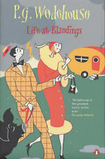 P. G. Wodehouse Life At Blandings Omnibus: Something Fresh, Summer Lightning, an