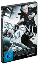 DVD - Resident Evil: Afterlife / #3701