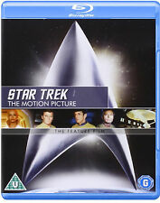 STAR TREK Le film The Motion Picture Blu ray  NEUF