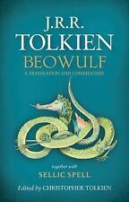 Beowulf : A Translation and Commentary by J. R. R. Tolkien (2014, Hardcover)