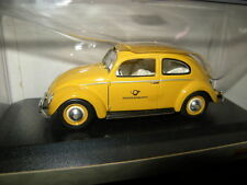 1:43 Minichamps VW 1200 Export Deutsche Bundespost Nr. 006268 OVP