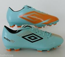NEW~Umbro Diamond Icon GT II CUP Football Soccer Boot Cleats shoes~Mens size 8.5