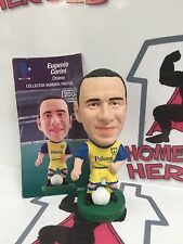 CORINTHIAN PROSTARS CHIEVO EUGENIO CORINI PRO720 NEW LOOSE WITH CARD