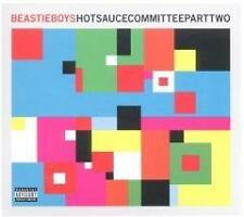 Beastie Boys - Hot Sauce Committee Part 2 (2011) CD - original verpackt - Neu