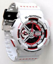 Casio G-Shock x Eric Haze Limited Edition Men's Watch GA-110EH-8A