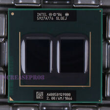 Intel Core 2 Quad Q9000 SLGEJ CPU Processor 1066 MHz 2 GHz