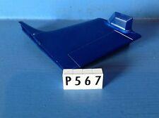(P567) playmobil piéce vehicule queue d'avion ref 3187