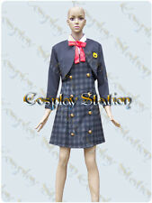 Dead Or Alive Cosplay Kokoro Cosplay Costume_commission406