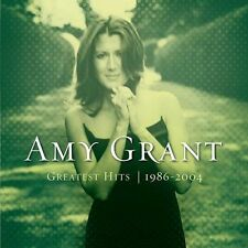 Amy Grant Greatest Hits, 1986-2004 CD