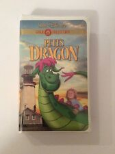 Pete's Dragon (VHS, 2001, Gold Collection Edition)
