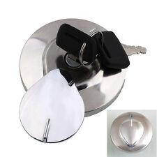 For Honda Shadow Spirit VT750 DC C2 VLX VT600 Fuel Gas Tank Cover Cap Lock Key