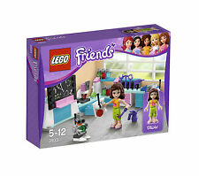 Lego Friends Olivias ideas de planta (3933)