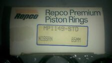 MP 1149 STD piston rings ACL    L18 datson 180b  720