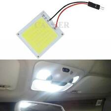 1x HID White 48-COB LED Panel For Car Vehicle Interior Map/Dome/Door/Trunk Light