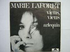 MARIE LAFORET 45 TOURS BELGIQUE VIENS VIENS++