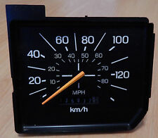 1980 - 86 1981 1983 1984 FORD F350 F250 F150 PICKUP SPEEDO GAUGE SPEEDOMETER KPH