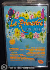 MC LA PRIMAVERA COMPILATION (1998)