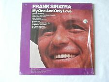Frank Sinatra ‎– My One And Only Love LP Album N 16112