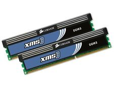 4GB (2x2GB) Corsair XMS3 10600U DDR3 Gaming Ram (TW3X4G1333C9A)