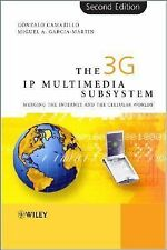 The 3G IP Multimedia Subsystem (IMS): Merging the Internet and the Cellular Worl