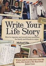 Oke, Michael Write Your Life Story by Oke, Michael ( Author ) ON May-25-2010, Pa