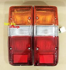 Rear Tail Lights Lamp LH RH  For Toyota Land Cruiser FJ60 HJ60 FJ65 BJ60 BJ61