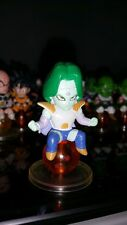DRAGON BALL Z ZARBON CHARA PUCHI 8 BANDAI FIGURE