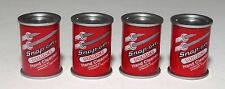 SNAP ON TOOL DRUMS  (qty 4)       BARRELS       G SCALE