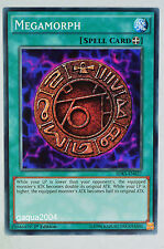 YuGiOh Megamorph SDKS-EN027 Common 1st Edition