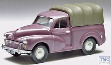 EM76634 Classix 1/76 Morris Minor Pick-Up Rose Taupe w/rear cover