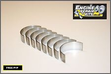 Ford 1.8/2L DURATEC/PETROL BIG END CONROD BEARING SET