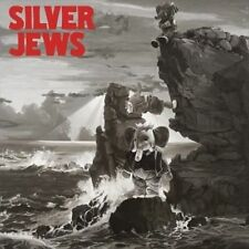 Lookout Mountain, Lookout Sea by Silver Jews (Vinyl, Jun-2008, Drag City)