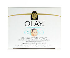 Olay natural white cream with mulberry leaf