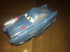 Geo Trax Disney Cars 2 Finn McMissle Talks